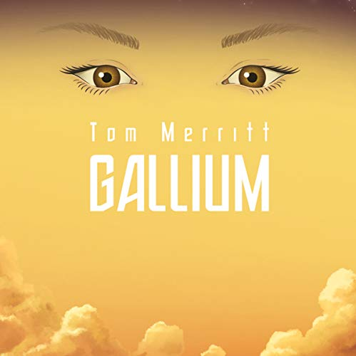 Gallium audiobook cover art