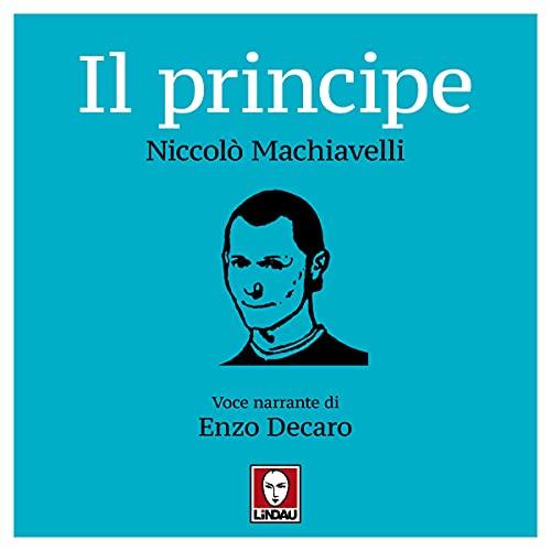 Il Principe copertina