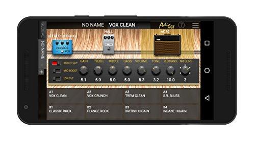 VOX『ギター用モデリングアンプオーディオスピーカー』