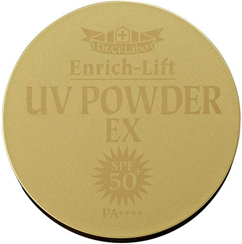 ドクターシーラボ『エンリッチリフトUVパウダーEX50+』