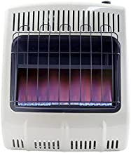 Mr. Heater Corporation F299721 Heater, One Size, White and Black