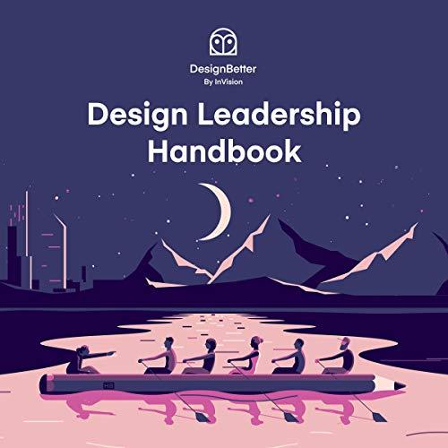 Design Leadership Handbook  By  cover art