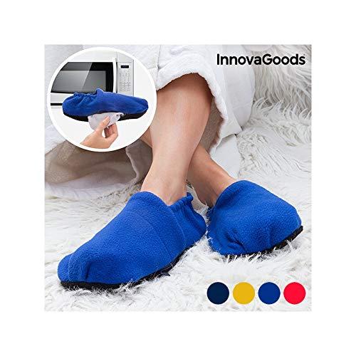 InnovaGoods - térmicas para casa que se calienta con microondas