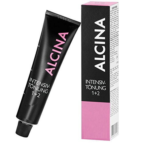 Alcina Professional INtense de vitres 5.71 Marron clair/Marron/naturel