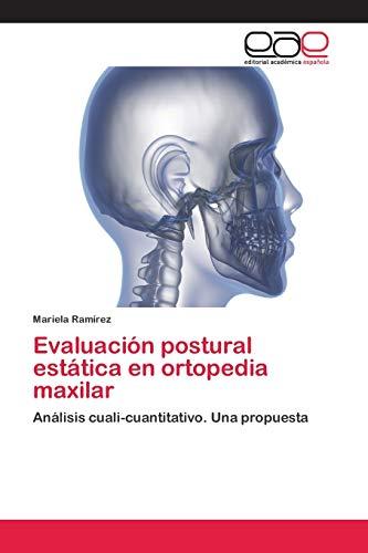 Evaluación postural estática en ortopedia maxilar