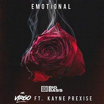 Emotional (feat. Kayne Prexise)