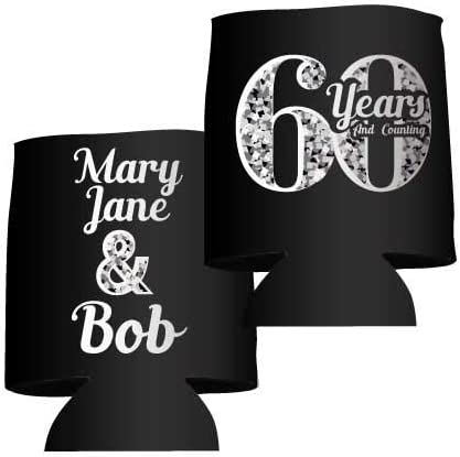VictoryStore Can and Beverage Coolers: Anniversary mart Custom C A surprise price is realized 60th