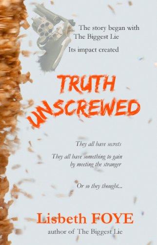 Book: Truth Unscrewed by Lisbeth Foye