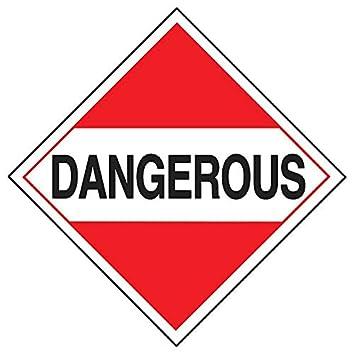 Dangerous! (feat. Drew 16)