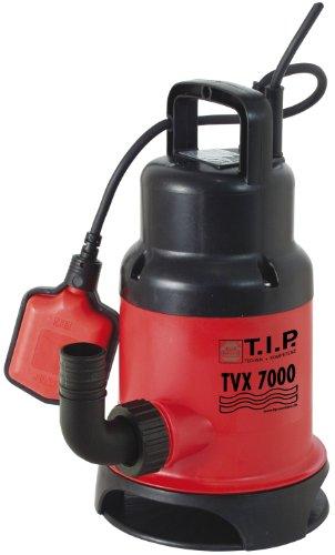 T.I.P. TVX 7000 Schmutzwasserpumpe