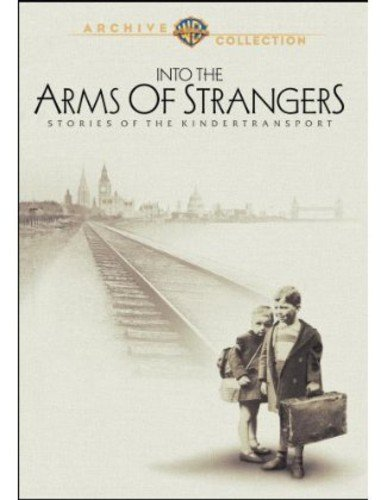 Into the Arms of Strangers -  DVD, Rated PG, Mark Jonathan Harris