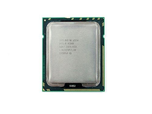 Intel Xeon W3550Quad Core 3.06GHz Sockel fclga1366CPU Prozessor slbey