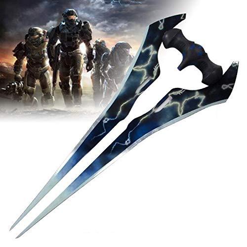 Energy Sword vs. Lightsaber: Which Wins?