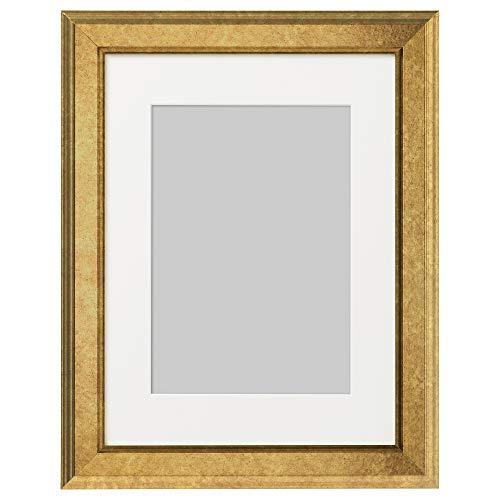 VIRSERUM Rahmen 30x40 cm gold
