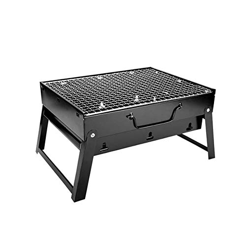 Barbecue Grill High Quality Household BBQ Barbecue Outdoor Charcoal Portable Grill voor 3 personen