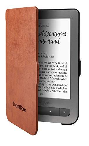 PocketBook Cover Shell eBook Cover Passend Passend für Display-Größe: 15,2 cm (6)