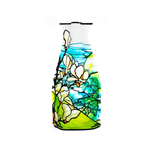 MODGY Louis C Tiffany Mag Collapsible Vase, 1 EA