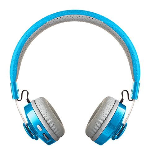 LilGadgets Untangled PRO Kids Premium Wireless Bluetooth Headphones