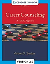 career counseling a holistic approach