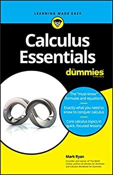 Best calculus essentials for dummies Reviews