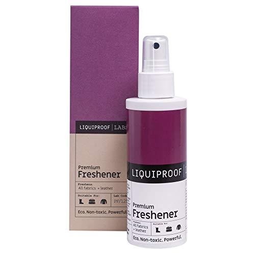 Liquiproof® Freshener 125 Schuhdeodorants, Transparent (Clear), 125.00 ml