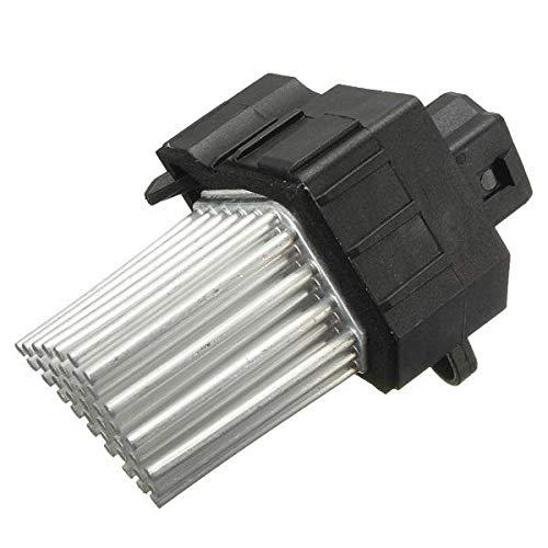 NICOLIE Resistencia del Regulador del Ventilador del Calentador del Coche para Land Compatible con Range Rover L322