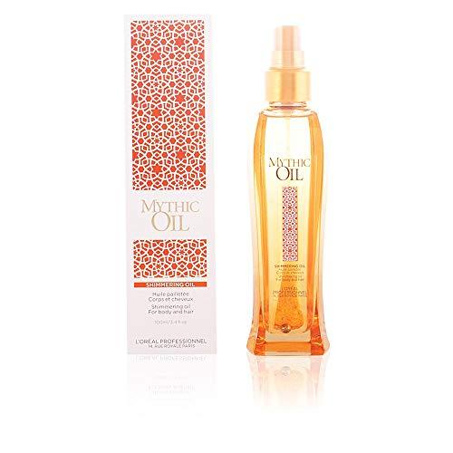 L\'Oréal Professionnel Mythic Oil Shimmering Oil, 1er Pack (1 x 0,1 L)