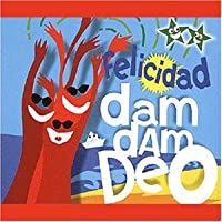 Dam dam deo [Single-CD]