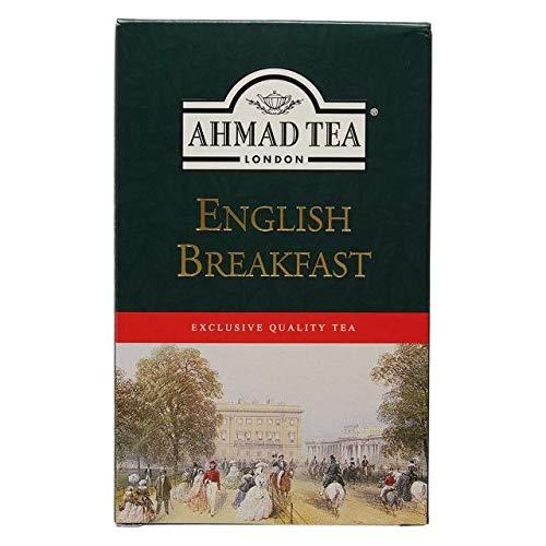 Ahmad Tea -   - English Breakfast