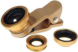 3×1 Mobile Lens - Gold