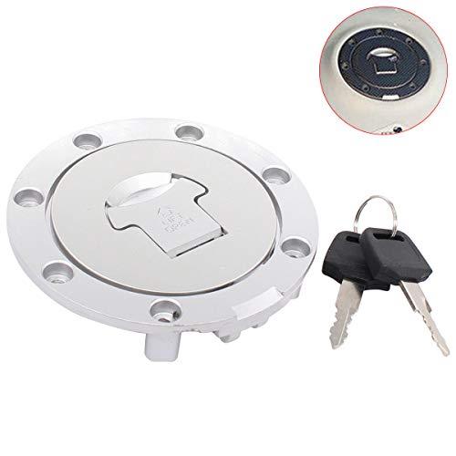 Tankdeckel mit 2 Schlüsseln für CB250 500 750 1000 CBF600 1000 CBR400 600 1000