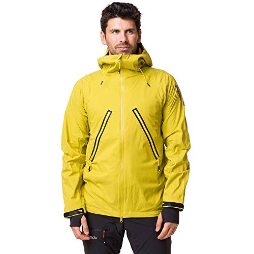 Vertical Windy MP+ Jacket - Veste imperméable Homme