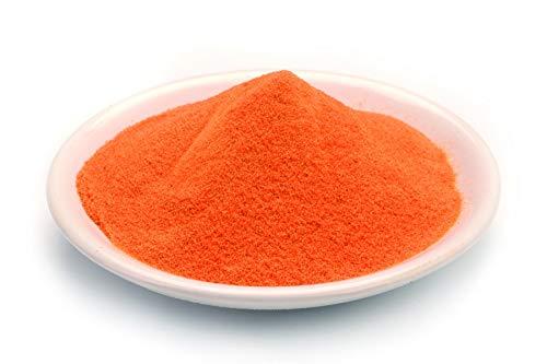 Bio Gojibeeren Saftpulver 1 kg belebendes Gojipulver ideal für Goji Gojisaft Pulver Superfood Smoothies Saft, Säfte, Trinks, Shakes 1000g