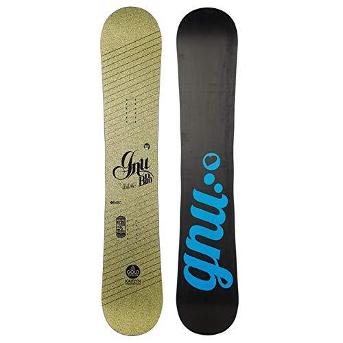 Gnu B-PRO Gold Edition 149cm Snowboard