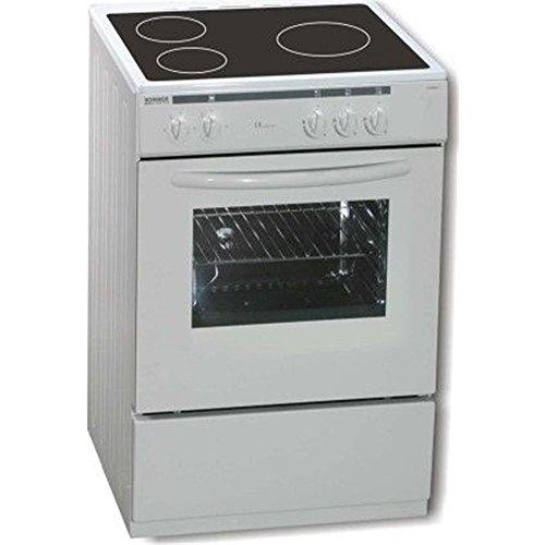 Rommer cocina convencional cvh51 3 quemadores