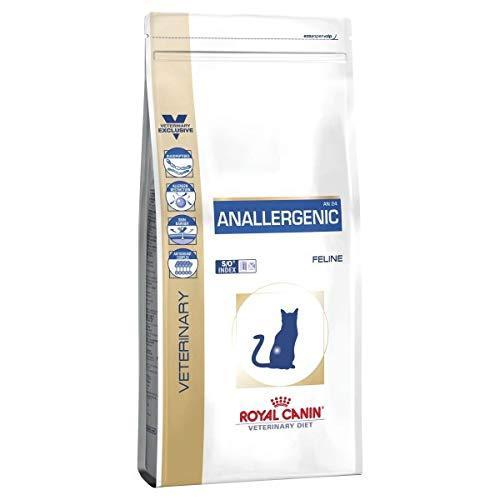 ROYAL CANIN Alimento Gatto Anallergenic - 2000 gr