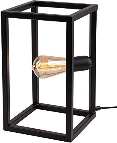 Aldex CUBE 1026B1 Tischlampe 1x60W/E27