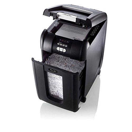 Fragmentadora de Papel, Swingline, 300X, Automática, 127v