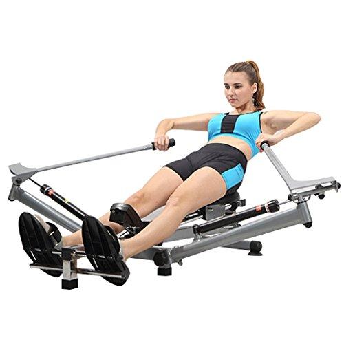 Big seller Rudergeräte Rudermaschine Rudern Maschine Mädchen Bauch Bewegung Bewegung nach Hause einfache Fitnessgeräte