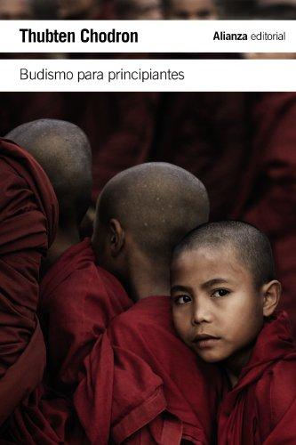 Budismo para principiantes (El libro de bolsillo - Humanidades)