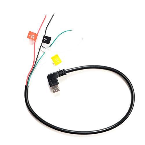 FATO. SJCAM USB To AV Out Cable for SJ4000 WiFi SJ4000+ Sport Action Camera FPV Gopro