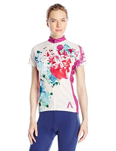 Primal Wear Damen Trikot Impression, Damen, cremefarben, Large