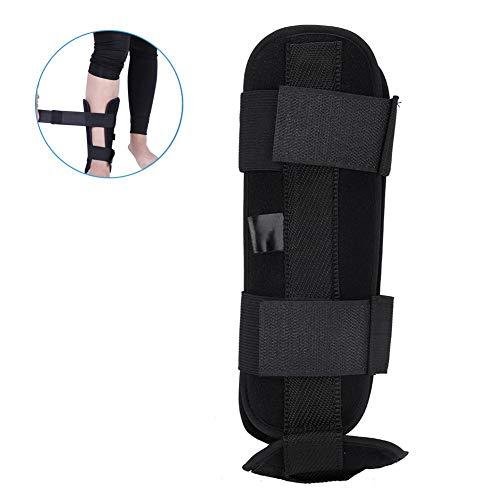 Ankelstöd, andningsbart och starkt fotledsstöd för spruten ankelskyddsstabilisator för stukningar förhindrar skador ankelstöd för spruten ankelstabilisator för män och kvinnor (M)