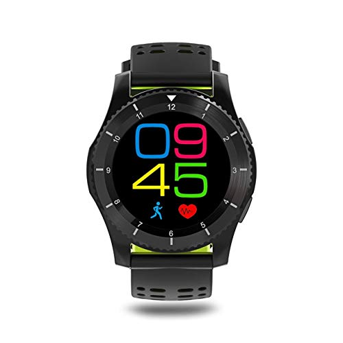No.1 GS8 Smartwatch Bluetooth 4.0 SIM Call Sport Mensaje Monitor Sport Watch