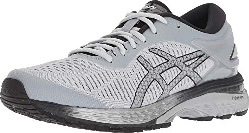 ASICS Women's Gel-Kayano 25 Running Shoes, 6M, MID...
