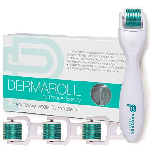 micro derma skin roller