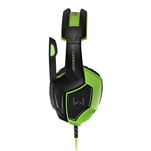 Fone De Ouvido Headset Gamer 7.1 3D. Warrior - PH224