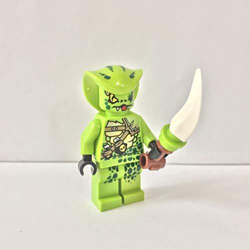 LEGO Figur Lasha --Ninjago-- (aus 70667/ 70668)