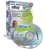 VIDEO PROFESSOR: LEARN eBAY COMPLETE 3-CD SET [Pc]