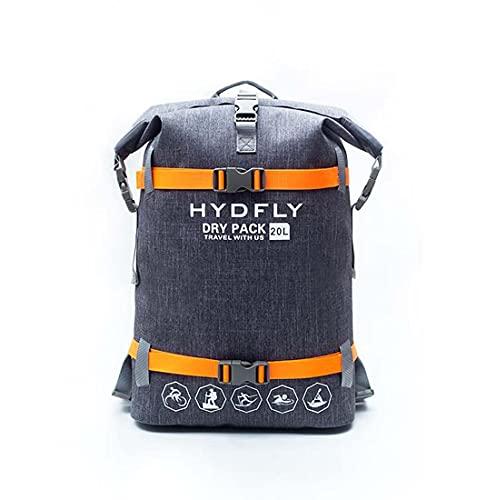 LD Shop Wasserdichte Tasche, Trockenbeutel Wasserdichter Packsack Trockensack, Wasserdicht, MIT Versellbarem Schultergurt Actividades al Aire Libre